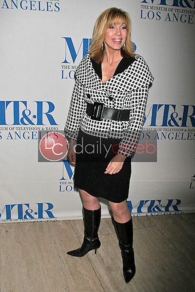 Leeza Gibbons<br />at the Museum of Television and Radio's Presentation of &quot;She Made It: Women Creating Television and Radio&quot;. Museum of Television and Radio, Los Angeles, CA. 12-05-06<br />Dave Edwards/DailyCeleb.com 818-249-4998