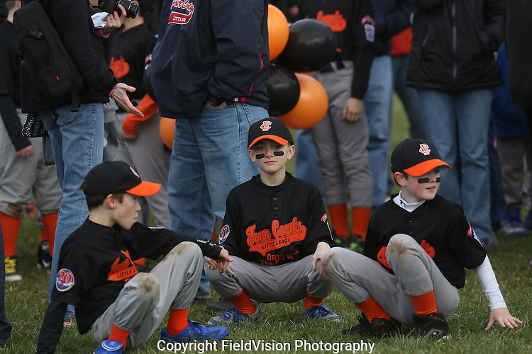 FCLL Opening Day 2014