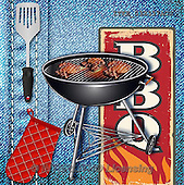 Isabella, MODERN, MODERNO, paintings+++++,ITKE032337ACS,#n# bbq,barbeque