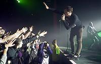 01/02/11 Angels and Airwaves