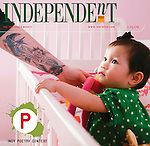 Independent Weekly Covers