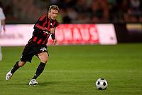 Hungary League - AC Milan Soccer