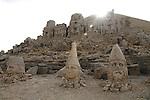 Images of Turkey. NEMRUT DAGI