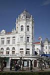 Casino, Santander, Cantabria, Spain