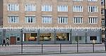 EHW Architects - H.R.Owen - Ferrari, Berkeley Hotel, London 10th March 2014