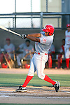 Robert Maddox - AZL Reds - 2010 Arizona League. Photo by:  Bill Mitchell/Four Seam Images..