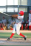 Robert Maddox - AZL Reds - 2010 Arizona League. Photo by:  Bill Mitchell/Four Seam Images..
