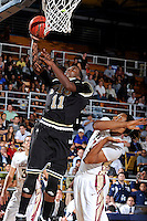 FIU Men's Basketball v. FSU (11/18/10)(Partial)