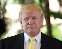 PALM BEACH FL - JANUARY 4: Donald Trump attends The Trump Invitational Grand Prix at Club Mar-a-Lago on January 4, 2015 in Miami, FL Florida. Credit: mpi04/MediaPunch