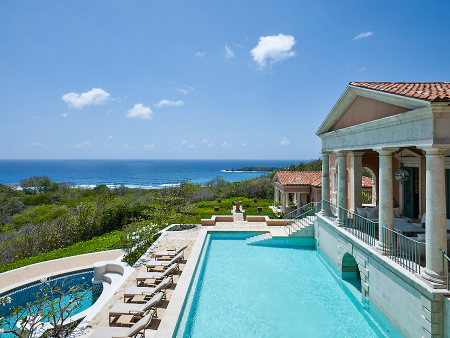Sienna, Mustique, St. Vincent & The Grenadines