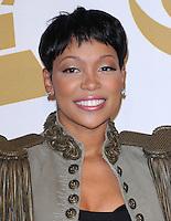 MONICA (Monica Denise Arnold).at The Grammy Nominations Concert Live, held at - I0000njo5tbkDg2Q
