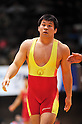 Takao Isokawa, DECEMBER 21, 2011 - Wrestling : All Japan Wrestling Championship Men's Free Style -96kg at 2nd Yoyogi Gymnasium, Tokyo, Japan. (Photo by Jun Tsukida/AFLO SPORT) [0003].