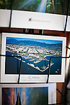 Postcards for sale.  Cairns, Queensland, Australia