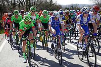Volta Catalunya stage 1