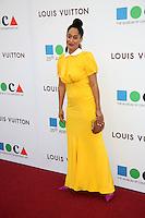 Tracee Ellis Ross<br /> at MOCAs 35th Anniversary Gala, MOCA, Los Angeles, CA 03-29-14<br /> David Edwards/DailyCeleb.Com 818-249-4998