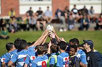 20160903 U15 Rugby - Hurricanes U15