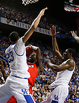 UK Basketball 2011: St. John's