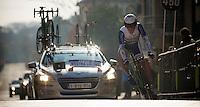 3 Days of De Panne.stage 3b: closing TT..Lieuwe Westra...