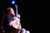 1st Annual Los Angeles Guitar Festival, July 2011.  Ben Lacy.