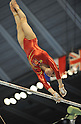 Yang Yilin (CHN), JULY 2nd, 2011 - Artistic Gymnastics : JAPAN CUP 2011, Women's Team competition at Tokyo Metropolitan gymnasium, Tokyo, Japan..(Photo by Atsushi Tomura/AFLO SPORT) [1035].