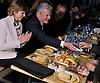 june13-16,German President Gauck participates at the iftar dinner during Ramadan in Berlin-Moabit,GE