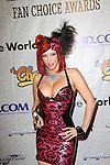 "Attends EXXXOTICA 2013 1st Ever Fan Choice Awards ""The Fannys"" Pink Carpet Arrvials Held At The Taj Mahal Atlantic City, NJ"