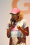 Keri Hilson at Teen Diaries Presents: Project Butterfly New York Hosted by Keri Hilson,  9/24/11