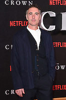 LONDON, UK. November 1, 2016: Greg Wise at the World Premiere of the Netflix series &quot;The Crown&quot; at the Odeon Leicester Square, London.<br /> Picture: Steve Vas/Featureflash/SilverHub 0208 004 5359/ 07711 972644 Editors@silverhubmedia.com