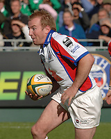 20,05/06 Powergen Cup Bath Rugby vs Bristol Rugby, Sean Marsden.  Bath, ENGLAND, 01.10.2005   © Peter Spurrier/Intersport Images - email images@intersport-images..