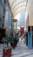Philip Johnson: AT&T Building.  Photo '88.
