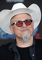 """HOLLYWOOD, CA - April 19: Bobcat Goldthwait, At Premiere Of Disney And Marvel's """"Guardians Of The Galaxy Vol. 2"""" At The Dolby Theatre  In California on April 19, 2017. Credit: FS/MediaPunch"""