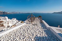 Santorini IV