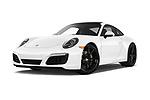 Porsche 911 Carrera Coupe 2017