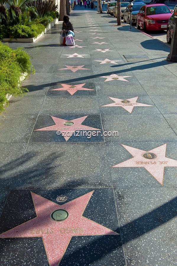 Ringo Starr, Beatle, Recording Artist, Hollywood, Boulevard, Star, Walk of Fame, Hollywood, Ca,