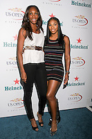 US Open Player Party 2010