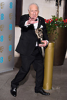 Mel Brooks at the 2017 EE British Academy Film Awards (BAFTA) After-Party held at the Grosvenor House Hotel, London, UK. <br /> 12 February  2017<br /> Picture: Steve Vas/Featureflash/SilverHub 0208 004 5359 sales@silverhubmedia.com
