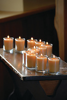 Votives & Tealights - Beauty Images