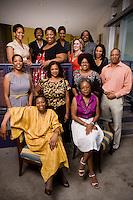 2011 Ebony Philanthrope DC