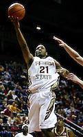 FSU-BC Men's Basketball 2-14-10