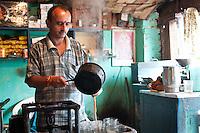 Chai in Bharmour
