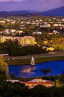 New Caledonia-Noumea-City overviews