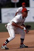 Carolina League 1994