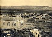 Menachemia, Jordan Valley, first Jewish settlement Jordan Valley, Leo Kann photographer, landscape, 1912,