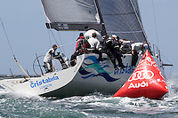 PORTUGAL, Cascais, AUDI MedCup, 15th May 2010,  Portugal Trophy, TP52 Cristabella.