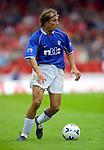 Claudio Caniggia, Rangers season 2001-02