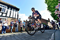Picture by Allan McKenzie/SWpix.com - 14/05/2017 - Cycling - HSBC UK British Cycling Spring Cup Series  - Lincoln Grand Prix 2017 -<br />