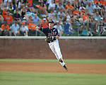 during an NCAA Regional game at Davenport Field in Charlottesville, Va. on Saturday, June 5, 2010.