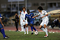 ?i^äOEª--C/Kensuke Nagai (JPN),..FEBRUARY 9, 2011 - Football :..International friendly match between Kuwait 3-0 U-22 Japan at Mohammed Al-Hamad Stadium in Kuwait City, Kuwait. (Photo by FAR EAST PRESS/AFLO)