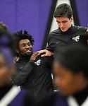 2-5-16, Pioneer High School vs Ypsilanti High School boy's varsity basketball