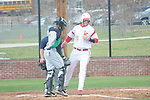 Lafayette High vs. Tunica Rosa Fort in Oxford, Miss. on Tuesday, March 29, 2011.